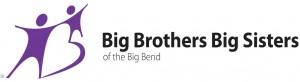 Big Brothers Big Sisters Horizontal