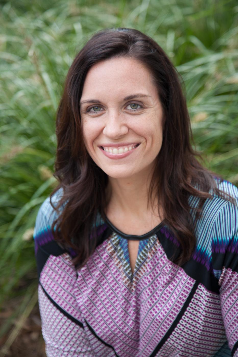 Tiffany Baker